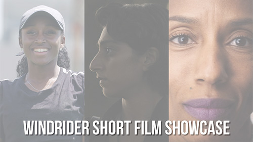 Windrider Short Film Showcase Thumb